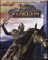 Two Worlds : The Official Strategy Guide