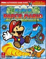 Super Paper Mario Strategy Guide