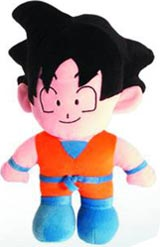 Dragonball Z Goku 12