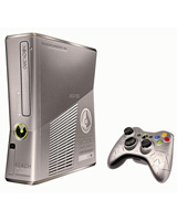 Microsoft Xbox 360 250GB Halo Reach Bundle