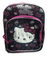 Hello Kitty Faces Backpack