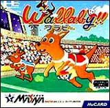 Wallaby!! PC Engine