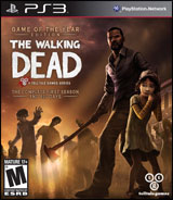 Walking Dead Game of the Year
