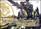 Monster Hunter Illustrations Vol 2
