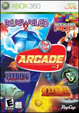 PopCap Arcade Hits Volume 1