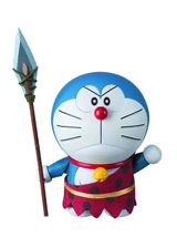 Doraemon Robot Spirits Action Figure 2016 Movie Version