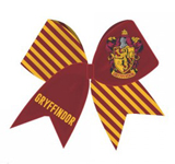 Harry Potter Gryffindor Red Hair Bow