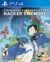 Digimon Story Cyber Sleuth: Hacker's Memory