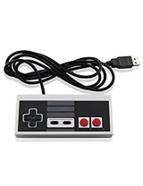 PC/MAC NES USB Controller