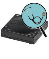 TurboGrafx-16 CD Repairs: Free Diagnostic Service