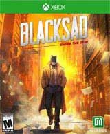 Blacksad: Under the Skin Limited Edition