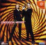 Confidential Mission Demo Disc Version