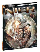 NieR Official Strategy Guide
