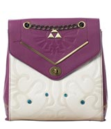 Legend of Zelda Twilight Princess Zelda Mini Backpack