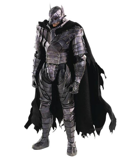 Berserk: Guts Berserker Armor 1/6 Scale Action Figure