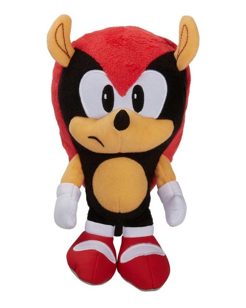 Sonic the Hedgehog: Mighty the Armadillo 7 Inch Plush