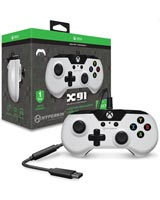 Xbox One X91 Wired Controller White