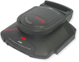 Atari Jaguar CD System