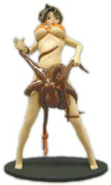Octopus Girl Takoko PVC Statue