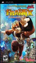 Frantix Puzzle Adventure