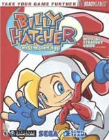 Billy Hatcher BradyGames Official Strategy Guide