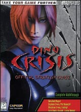 Dino Crisis Official Strategy Guide