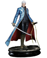 Devil May Cry 3: Vergil 11 Inch Statue