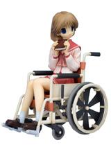 To Heart 2: Another Days - Ikuno Komaki PVC Statue