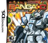 Bangai-O: Spirits
