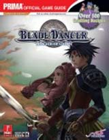 Blade Dancer: Lineage of Light Official Strategy Guide Book