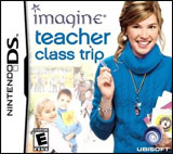 Imagine Teacher Class Trip