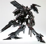 Armored Core Aaliyah Unsung Fine Scale Model Kit
