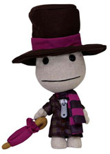 LittleBigPlanet 2 Andreas Plush