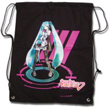 Vocaloid: Hatsune Miku Draw String Bag