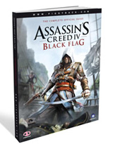 Assassin's Creed IV Black Flag Official Guide