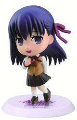 Fate/Stay Night: Chibi-Kyun-Chara Sakura Figure