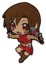 Vocaloid: Meiko Patch