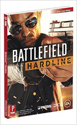 Battlefield Hardline Strategy Guide