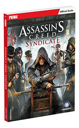 Assassin's Creed: Syndicate Official Strategy Guide