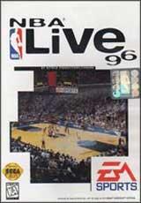 NBA Live 96
