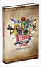 Hyrule Warriors: Legends Collectors Edition Prima Guide