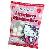 Hello Kitty Strawberry Marshmallow 3.1oz