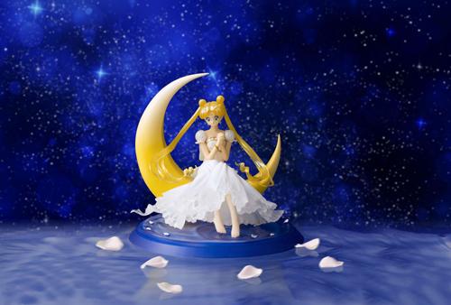 Sailor Moon Princess Serenity Figuarts Zero Chouette