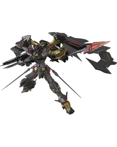 Gundam Seed Astray Goldframe Amatsu Mina Model Kit