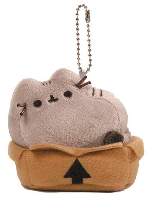 Pusheen Plush 2017 Series Mini Plush Toys