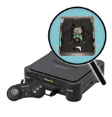 3DO Repairs: Disc Drive Repair Service