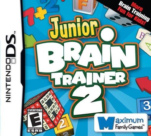 Junior Brain Trainer 2