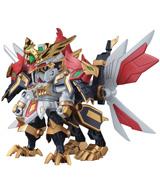 Mobile Suit Gundam Mk-III Daishogun Model Kit
