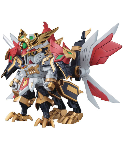 Mobile Suit Gundam Mk-III Daishogun Model Kit