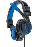 PlayStation 4 dreamGEAR GRX-340 Advanced Wired Gaming Headset